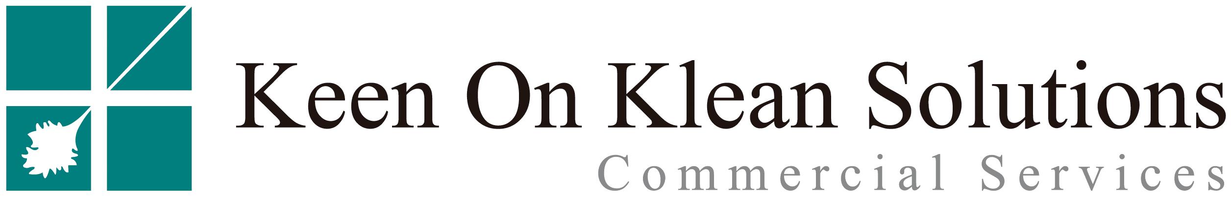 Logo KeenonKlean